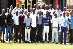 Farmers launch AFASA Endumeni