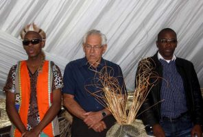 Heritage Celebration at Sithembile Sports Ground