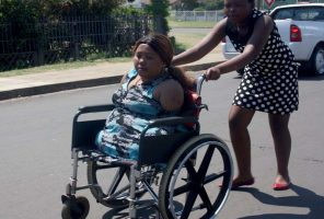 Games for people with living disabilities