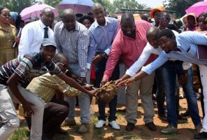 New sporting ground for Wasbank dwellers