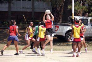 Ilembe District Hosts Salga Games –  December 2015